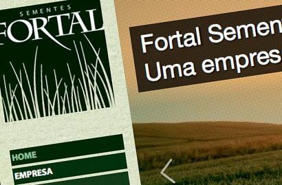 Sementes Fortal