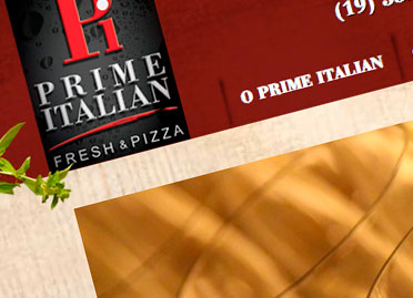 Prime Italian | Fresh & Pizza