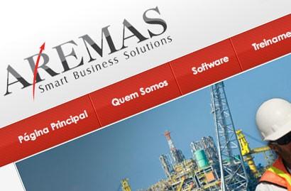 AREMAS Smart Business Solutions