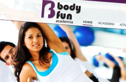 BodyFun Academia