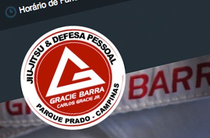 Gracie Barra – Carlos Gracie Jr.