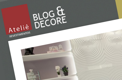 Ateliê Revestimentos – Blog & Decore