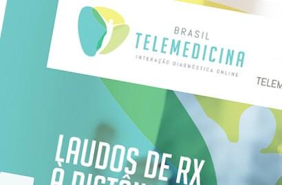 Brasil Telemedicina – Telemedicina Cardiológica