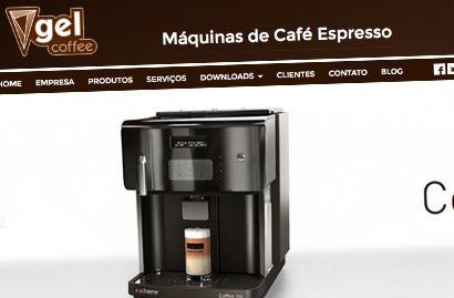 GEL COFFEE